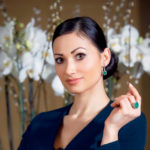 Lucia Labuzíková – Učiteľka šarmu