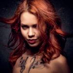 Victoria Vargová – Hlavu mám plnú nápadov
