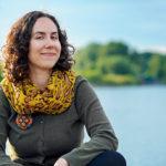Lucia Molnár Satinská – môj mobil – môj svet