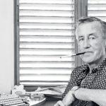 Ian Fleming – Muž so zlatým písacím strojom