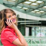 Lýdia Machová – Môj mobil – môj svet