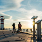 Burgenland – Vitajte v eldoráde cyklistov