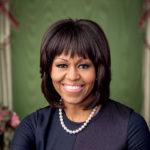 Michelle Obama – Potomok otrokov