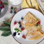 Dokonalé raňajky, ešte lepší dezert