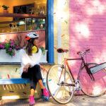 Kickie Chudíková – Farba je moja vášeň